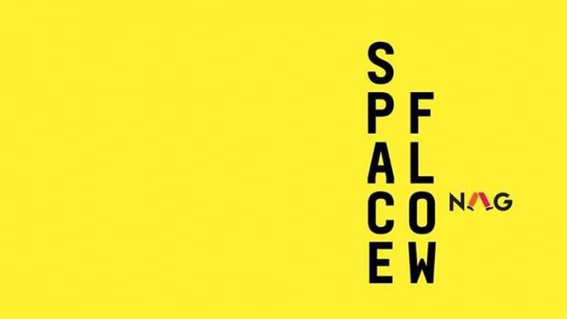 Space Flow, prima expoziție la Palatul Știrbei sub umbrela Contemporary Art Form