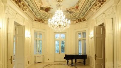 Trei zile de rafinament si eleganta la Palatul Noblesse: Luxury Lifestyle Fair