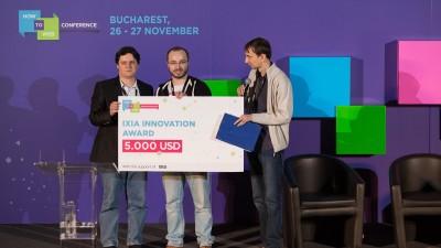 Premii de peste 30.000 de dolari pentru startup-urile care participă la How to Web Startup Spotlight