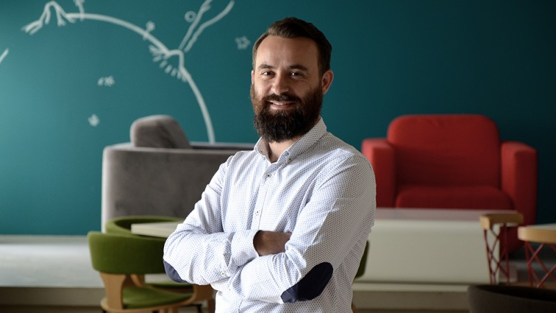 Adrian Chiuhan este noul Head of Strategy al MullenLowe