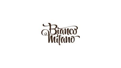 Bianco Milano - Logo