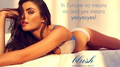 Femeile din Europa, o specie sexy și diferită