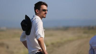 """Bogdan Mirica, despre """"Caini"""": A fost o filmare foarte grea, dar fara compromis. Intr-un fel, simt ca filmul a iesit mai matur decat mine"""