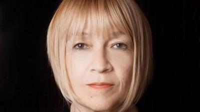 Cindy Gallop vorbeste la cea de-a 23-a editie a Festivalului Golden Drum
