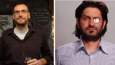 Generația 40+: Șerban Alexandrescu sau Sorin Trâncă?