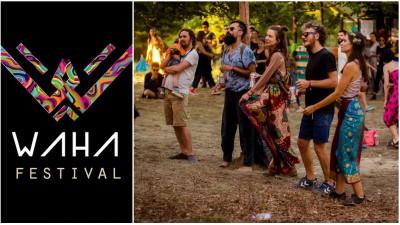 [Rute alternative] Waha Festival, un fel de tabara pentru oameni mari in vacanta de vara