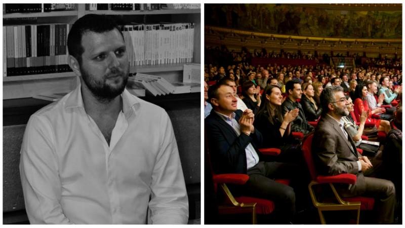 Muzicienii români, aduși înapoi pe scenele țării de către Asociaţia pentru Muzică, Artă şi Cultură