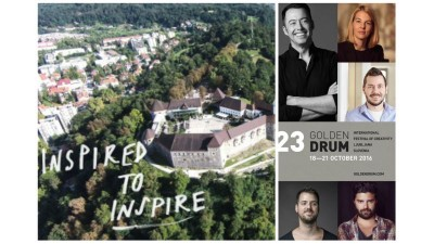 Jason Romeyko este președintele juriului Off Drum Ljubljana Poster Award 2016