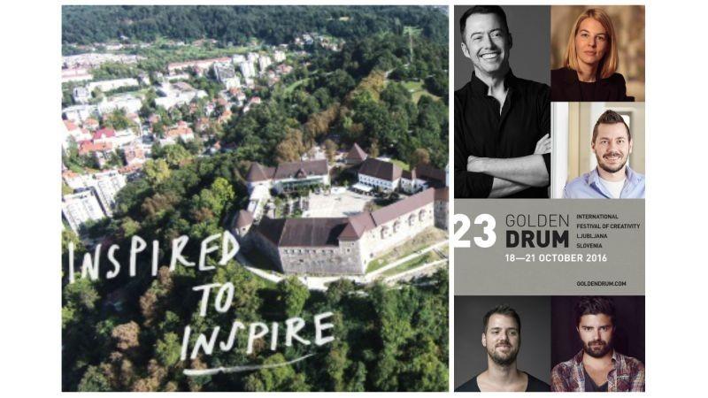 Deadline-ul inscrierilor pentru Off Drum Ljubljana Poster Award 2016 se extinde pana pe 19 septembrie