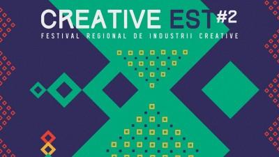 """Cele mai creative orase ale Europei sunt prezente pe 14 octombrie la """"A City Shaped by Creative Industries"""", conferinta-maraton pentru antreprenorii in industrii creative"""