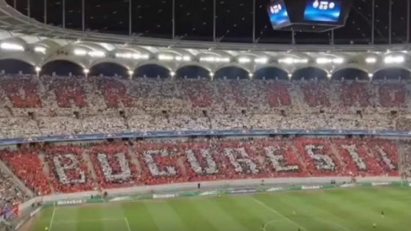 Galeria Dinamo ocupa locul intai in topul ADC*RO al lunii august