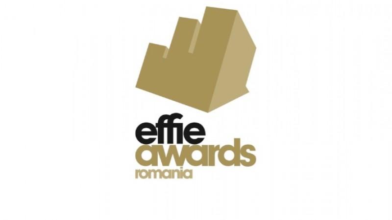 Câștigătorii Romanian EFFIE Awards 2016 vor fi anunțați pe 22 septembrie