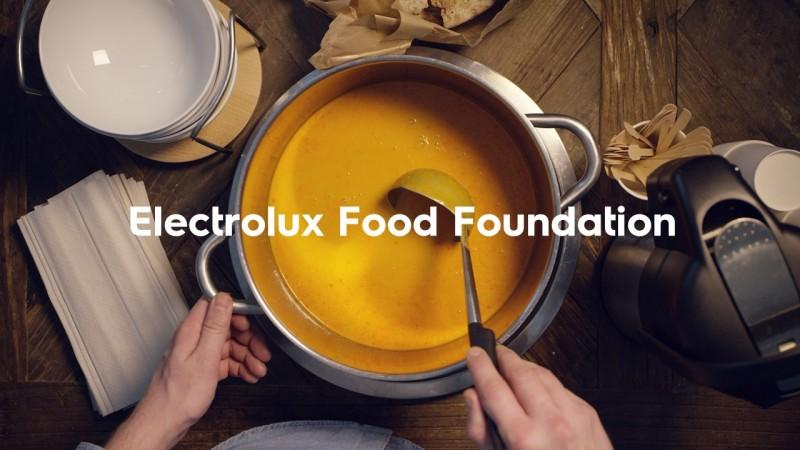 Electrolux pune bazele unei fundatii pentru a sprijini obiectivele globale ale ONU privind problemele in alimentatie