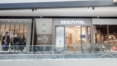 Farmec deschide la Bucuresti primul magazin Gerovital din Romania