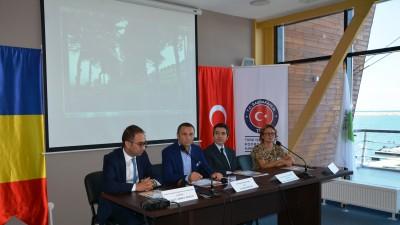 Agentia de Cooperare si Coordonare Turca, in parteneriat cu Primaria Municipiului Mangalia, au inaugurat noile echipamente cu care au dotat Sectia de Oftalmologie a Spitalului Municipal Mangalia