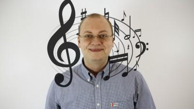 [Business si muzica] George Onea (Red Clover): Strategia initiala a casei de discuri viza reprezentarea artistilor in regim 360. In prezent, ne indreptam spre content curation