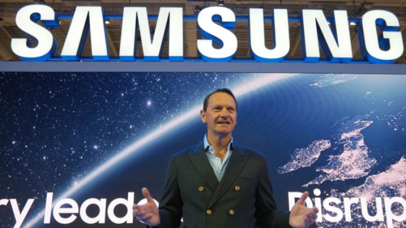 Samsung redefineste experienta consumatorilor la IFA 2016