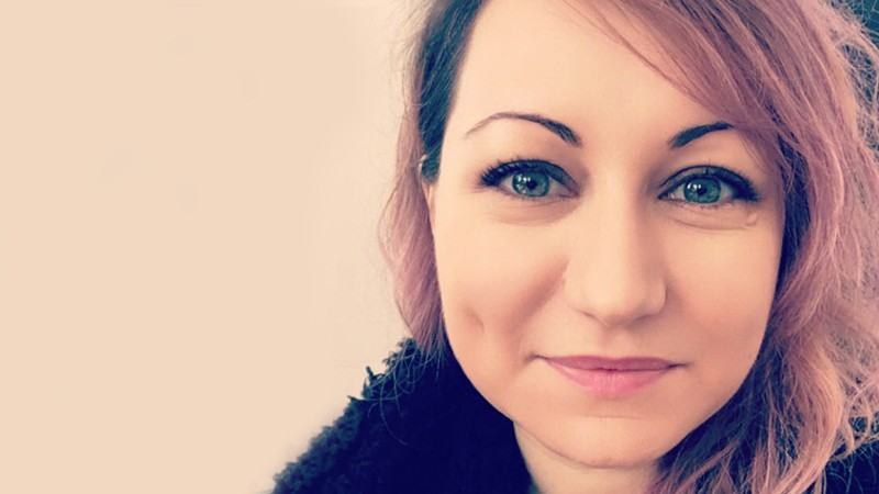 [Clientii vechi si noi] Andreea Stan, Interactions: Hobby-ul transformat in afacere – cel mai greu, dar si cel mai satisfacator client