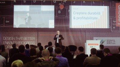 IMWorld 2016: Speakeri de Top, Soluții personalizate și Networking la cel mai înalt nivel