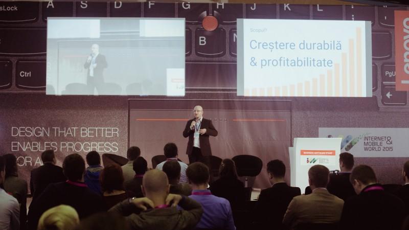 IMWorld 2016: Speakeri de Top, Soluții personalizate și Networking la cel mai înalt nivel