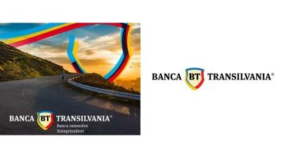 Al doilea rebranding din istoria Bancii Transilvania, semnat de Brandient