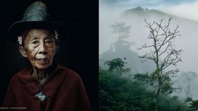 "Intre oameni si natura:Chipurile noului calendar Lavazza, ""We Are What We Live"""