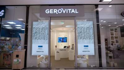 Farmec deschide primul magazin Gerovital in Constanta
