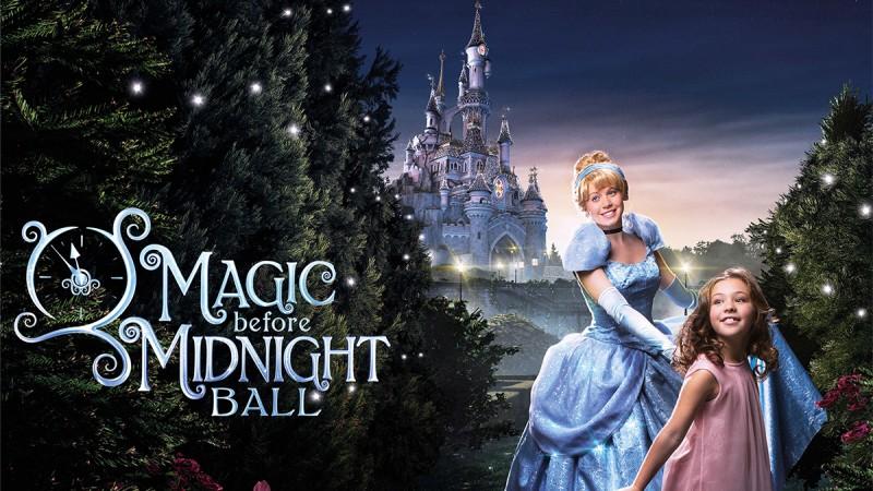 Plata cu cardul Mastercard in magazinele Kaufland ofera clipe de poveste la Disneyland® Paris