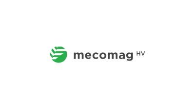 Mecomag - Logo