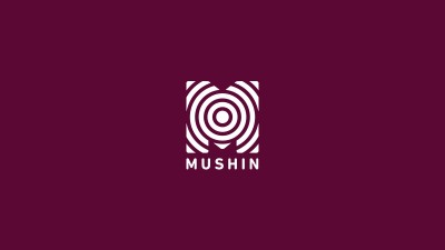 MUSHIN.FM - logo
