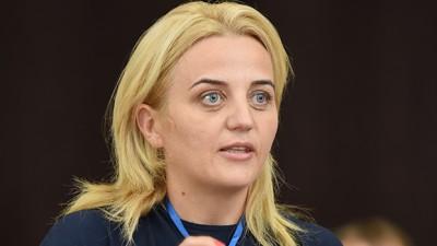 [Hai cu civismul] Oana Calenciuc si primele incercari de dialog cu autoritatile locale ale Initiativei Comuna Domnesti