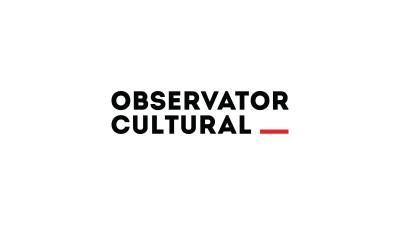 Observator Cultural - Logo