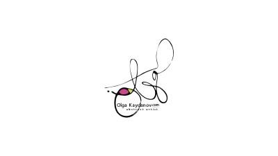 Olga Kaydanov - logo
