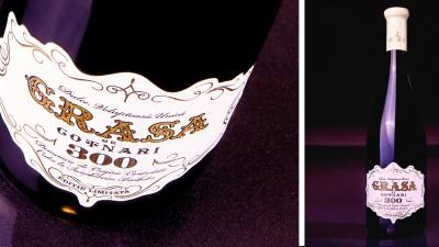 Grasa de Cotnari - Packaging