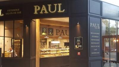 Brutariile Paul se extind cu o noua locatie, in cadrul ParkLake din Bucuresti