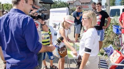 [Hai cu civismul] Advocacy la margine de Bucuresti. Delia Mihalache si Initiativa Prelungirea Ghencea