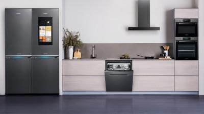 Samsung lanseaza trei noi colectii de electrocasnice pentru bucatarie