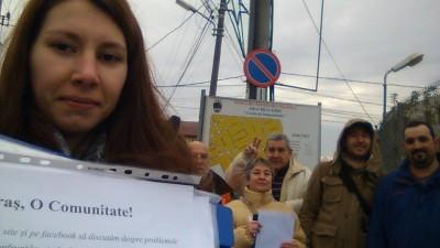 [Hai cu civismul] Initiativa pentru Bragadiru in actiune