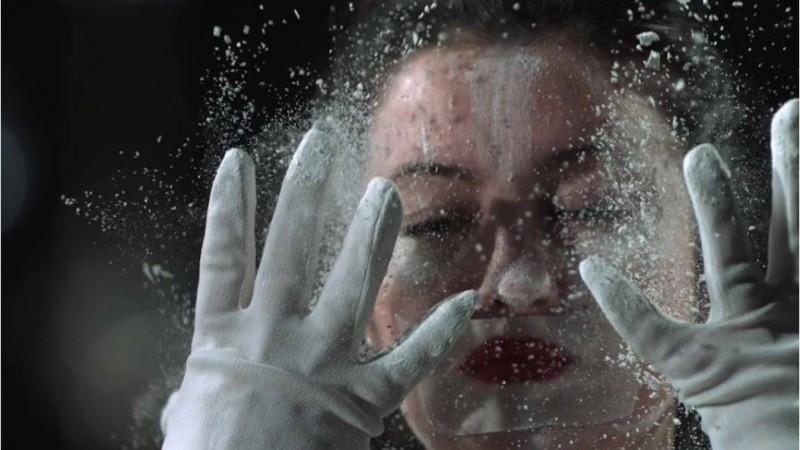 Viziunea romaneasca, mai buna in super slow motion