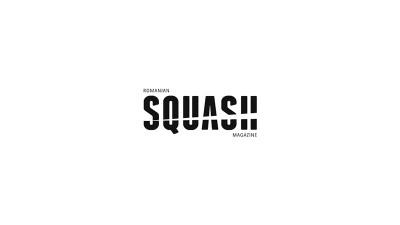 Squash Magazine - Logo