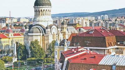Lideri importanti ai agentiilor de marketing si comunicare de pe trei continente se intalnesc la Cluj la Vitrina Advertising