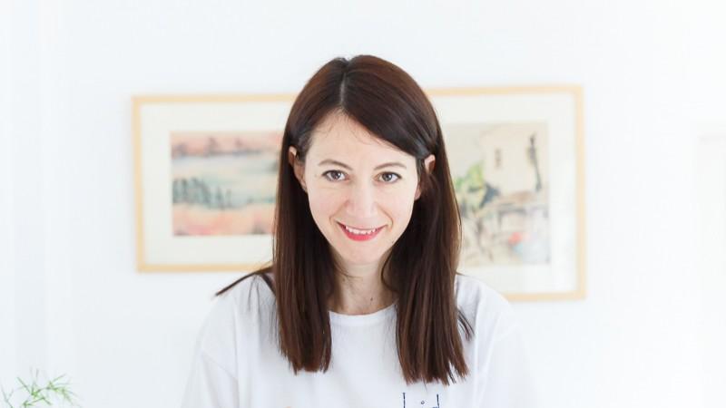 Cu ce se mananca food styling-ul. Ileana Sebe (ZWEI): O mare parte din pregatire e adunarea props-urilor, a elementelor de decor care vin sa completeze compozitia