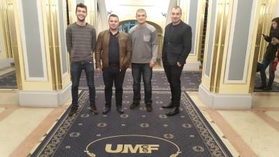 [Brandul universitar] UMF Targu Mures: Nu mai suntem doar o institutie care scolarizeaza medici si farmacisti, ci am devenit parte din comunitate