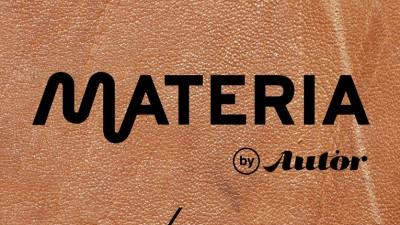 MATERIA, primul târg de design contemporan în piele din România
