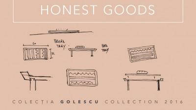 Galeria Posibilă: Colecția Golescu, un proiect-experiment de arhitectură, meșteșug și design de obiect în dialog cu obiecte tradiționale de uz cotidian