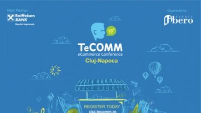 TeCOMM 2016: Storytelling-ul într-o lume digitală sau evoluția comerțului electronic