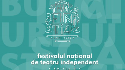 FNTi - patru zile de teatru independent la ediția cu numărul IV