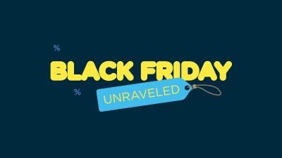 Un Black Friday de succes: Sugestii pentru retaileri rezultate dinstudiul Black Friday 2015, marca Starcom MediaVest Group și Leo Burnett, în parteneriat cu TNS România