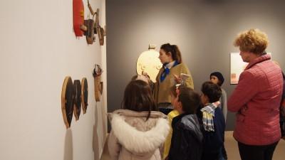 "Asociatia Ephemair ii invita pe copii sa afle ""Care-i faza cu arta contemporana""la Rezidenta Scena9, hotspot cultural BRD"