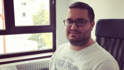 Catalin Raescu (PROMOTIFUL): Permite crearea unui site de promotie in 3 ore, cu buget sub 1000 Euro (inclusiv intreaga mecanica promotionala)